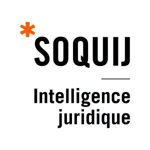 Logo du SOQUIJ