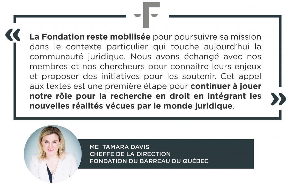 Citation_Tamara Davis
